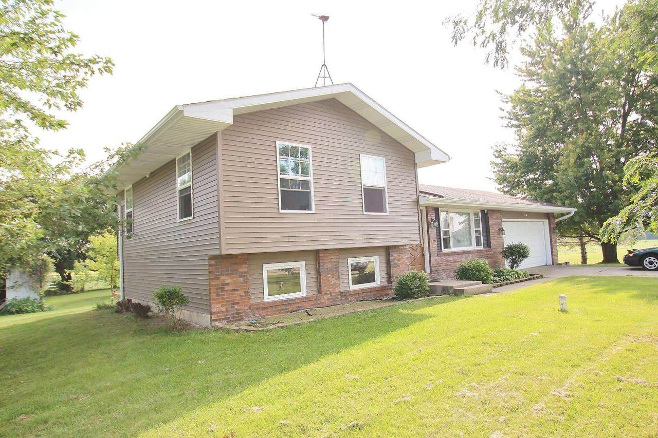 1110 Perry Road - Photo 1