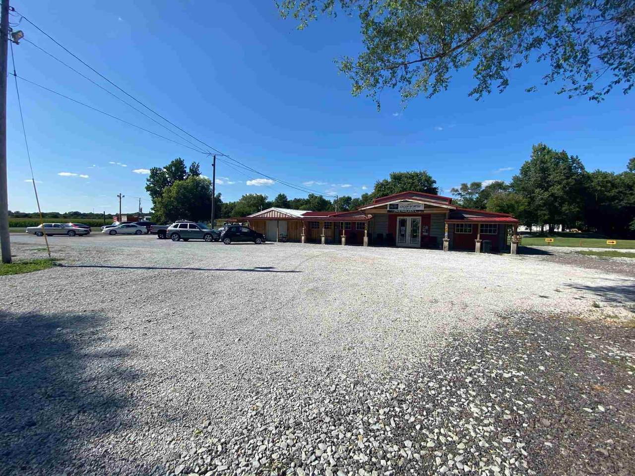 12178 State Road 9 Highway - Photo 1