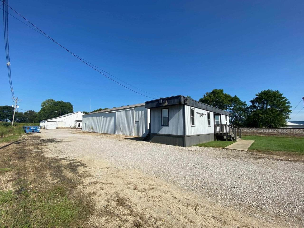 3805 Ford Road - Photo 1