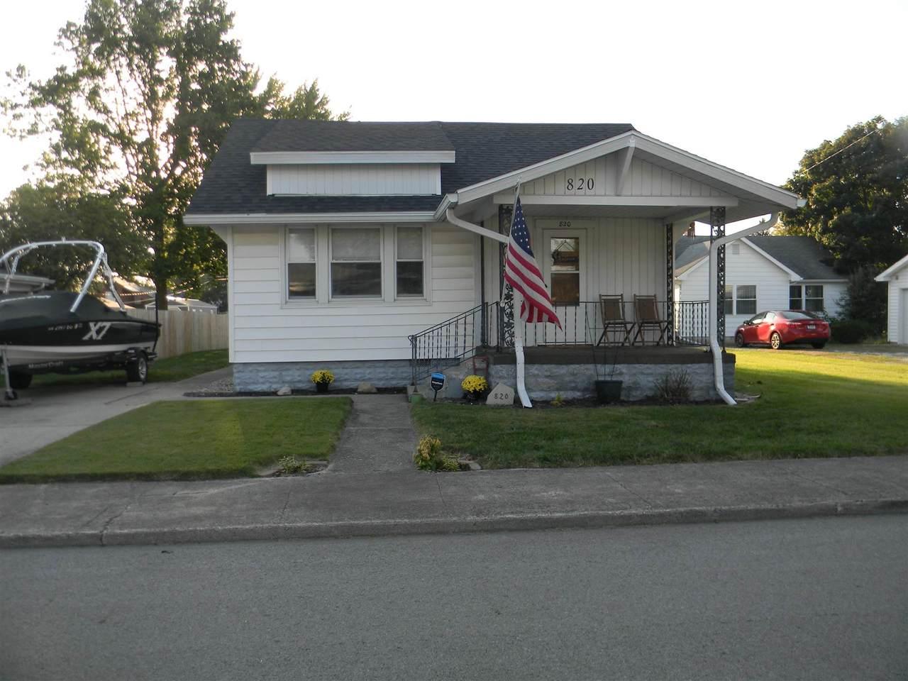 820 East Street - Photo 1