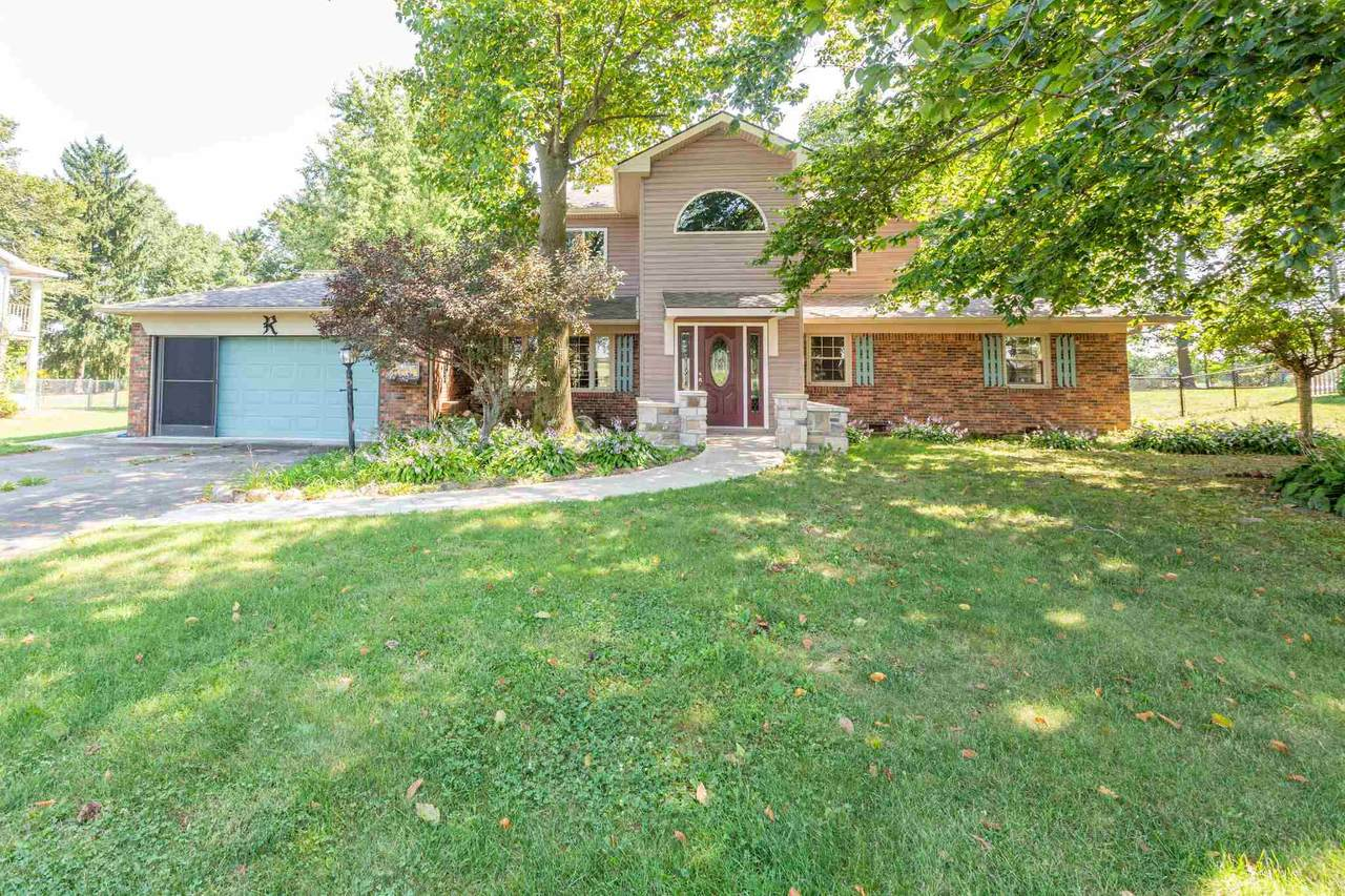 8432 County Road 400 W Road - Photo 1