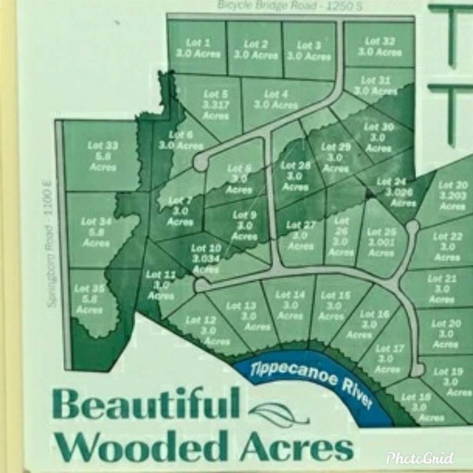 3 Tippecanoe Timbers Lot 3 Road - Photo 1