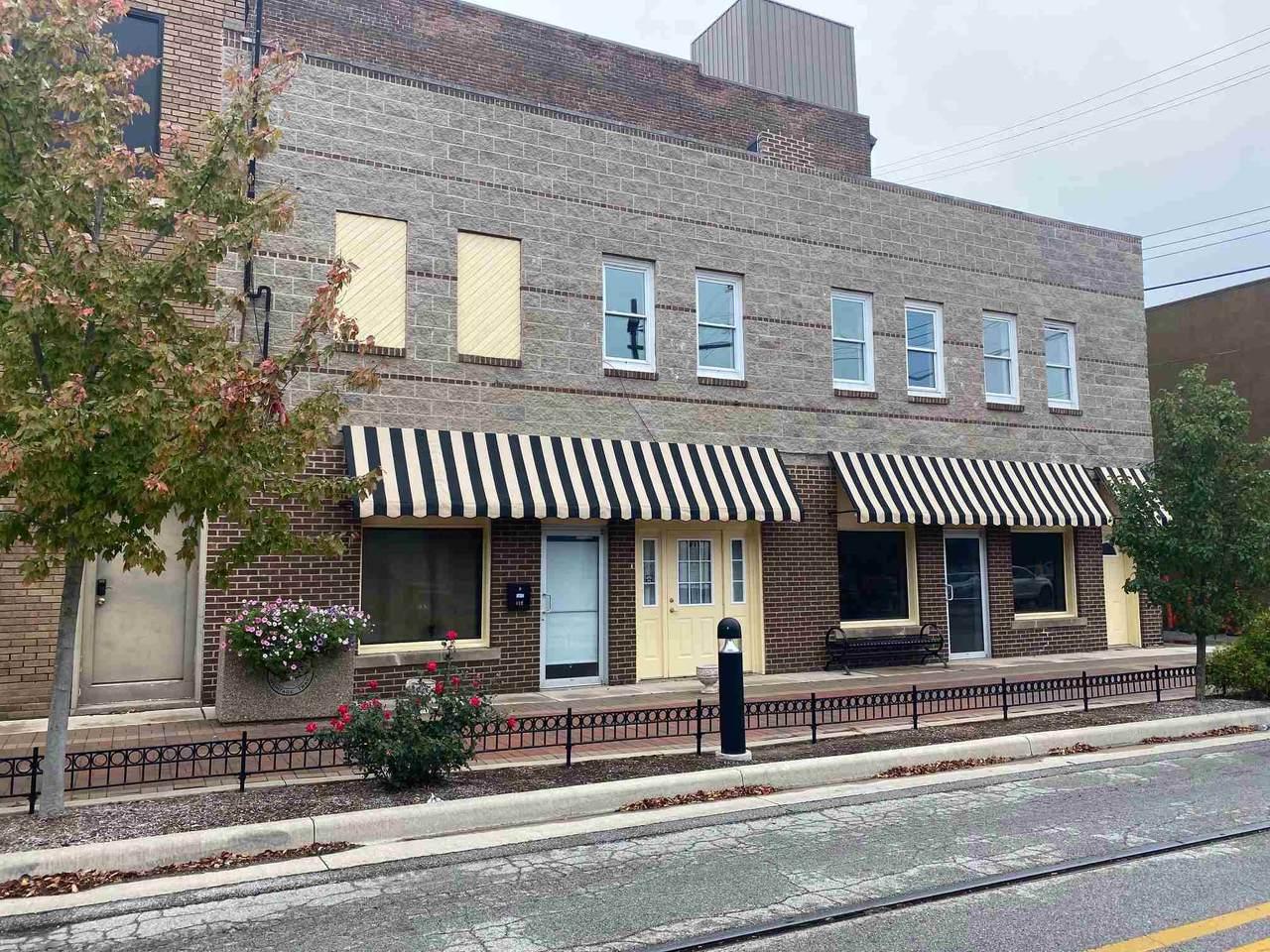 110 & 112 Buckeye Street - Photo 1