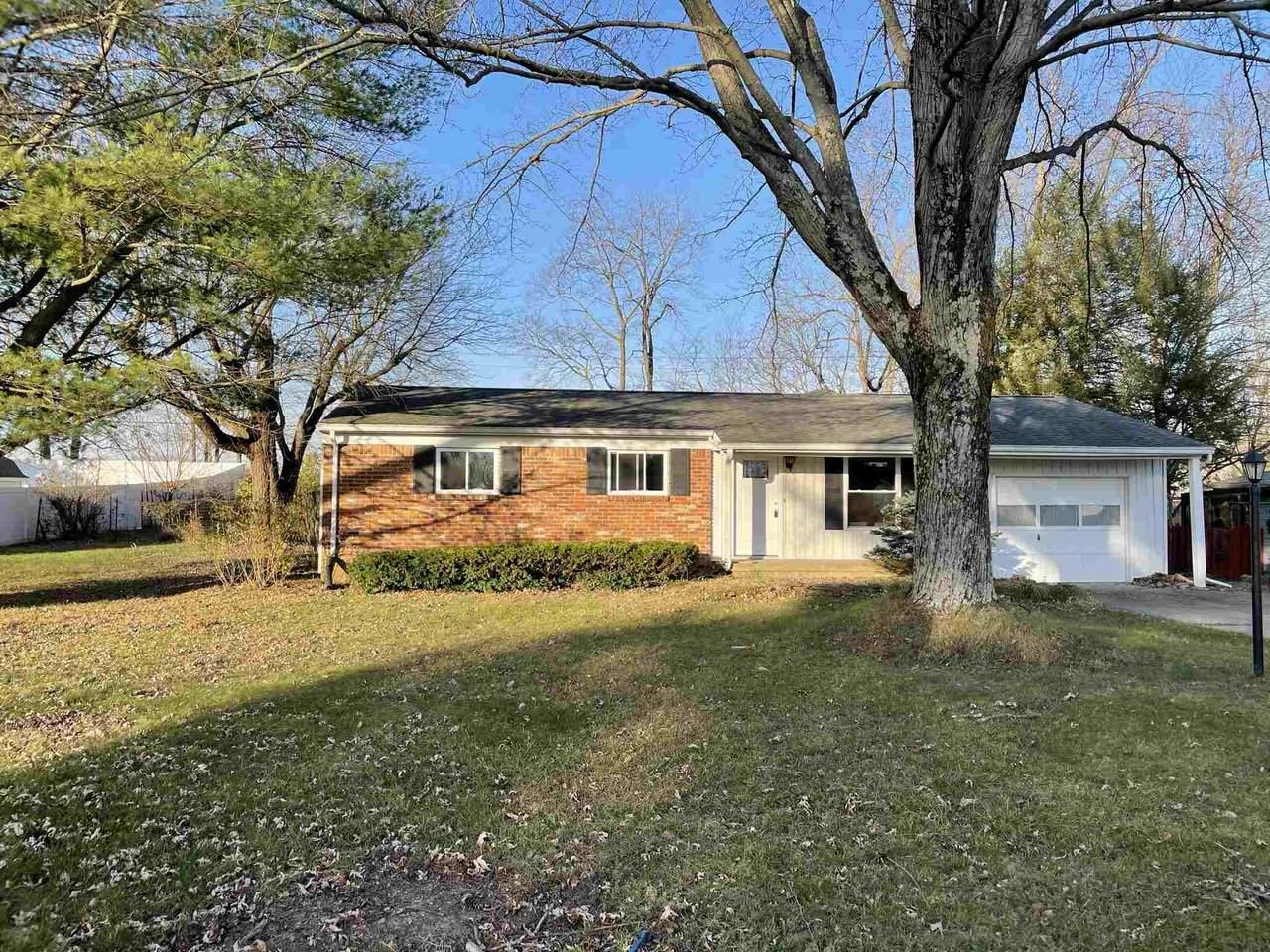 4615 Brookwood Drive - Photo 1