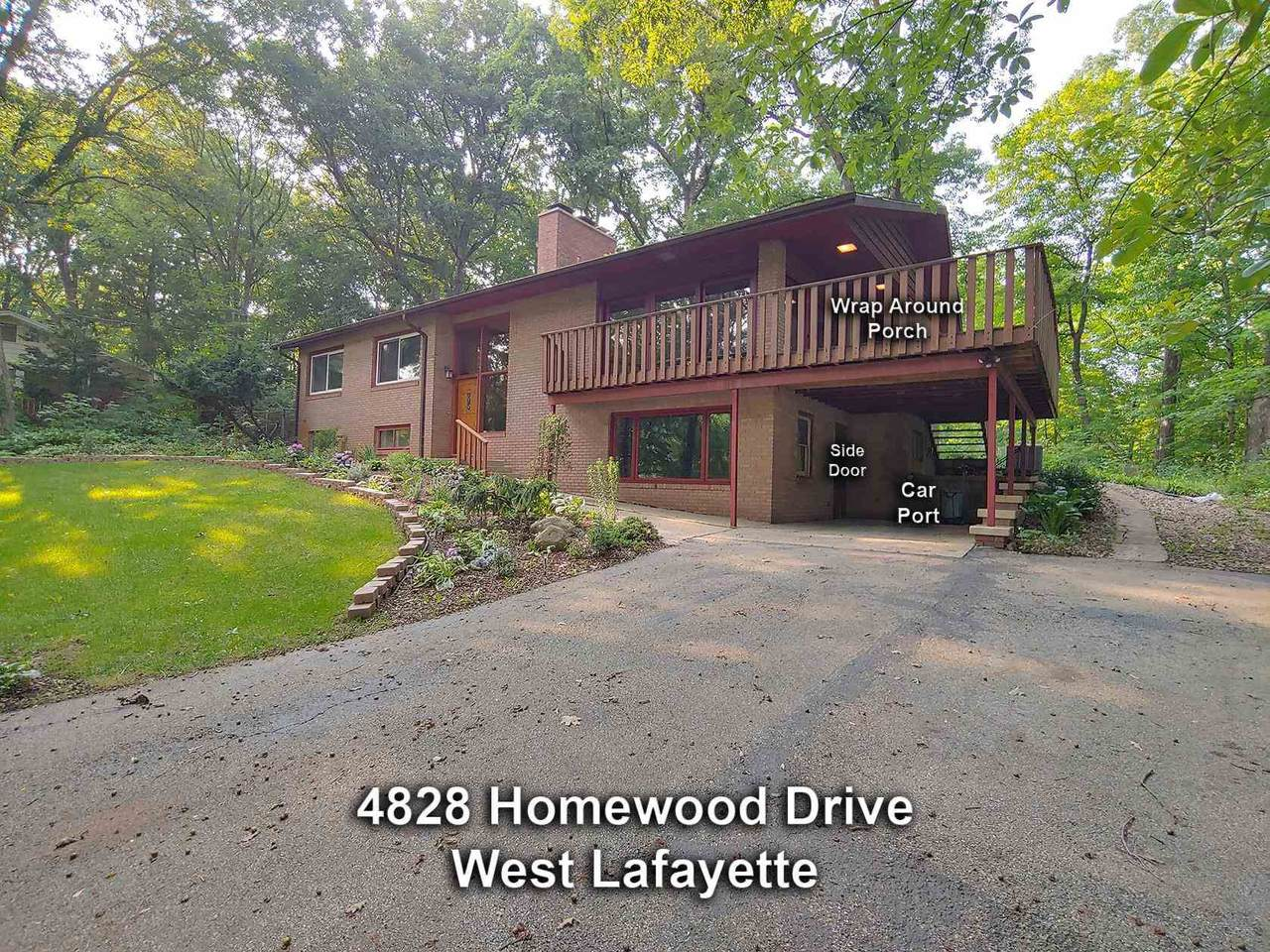 4828 Homewood Drive - Photo 1