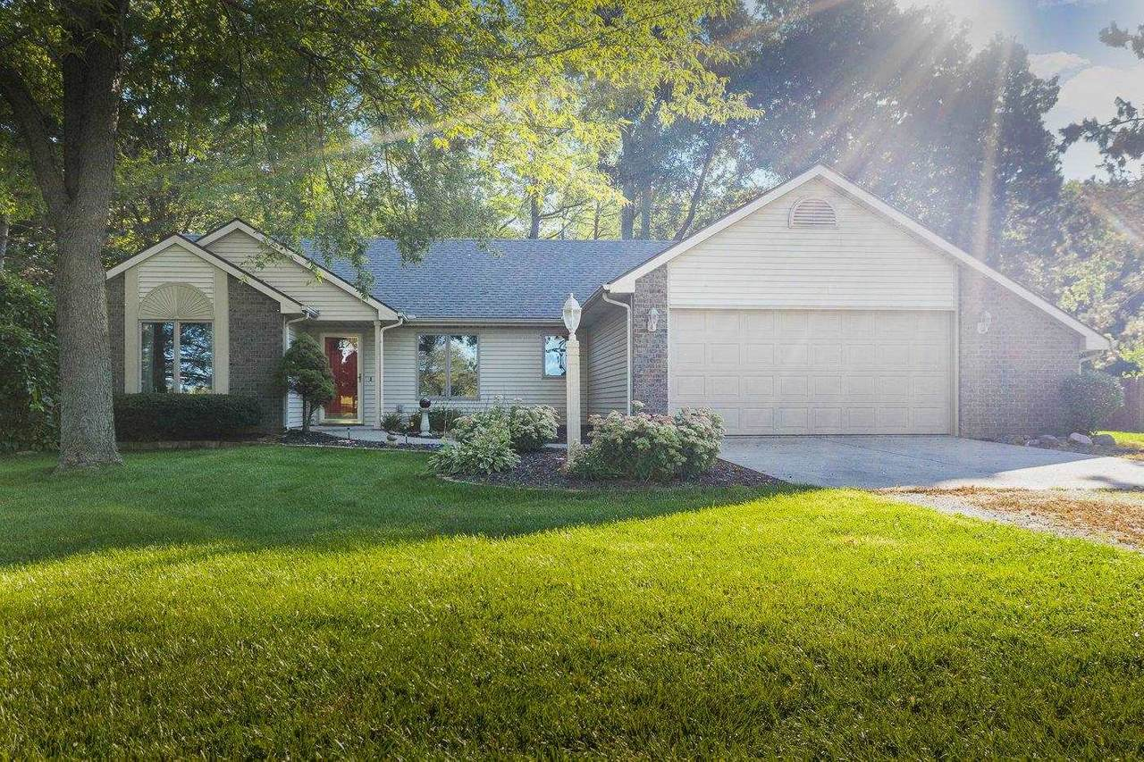 860 State Road 327 - Photo 1