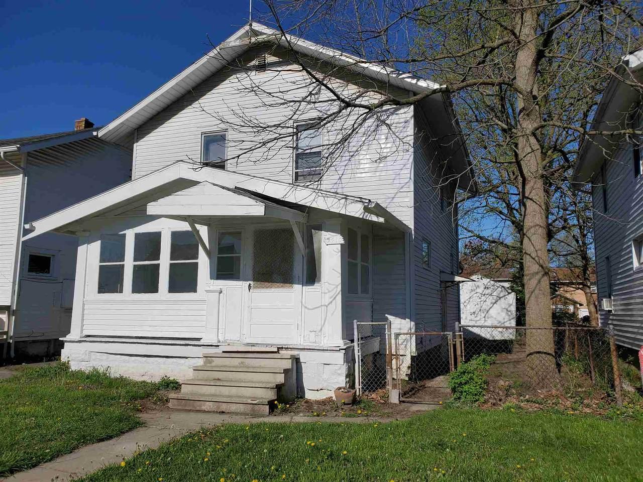 3410 Oliver Street - Photo 1