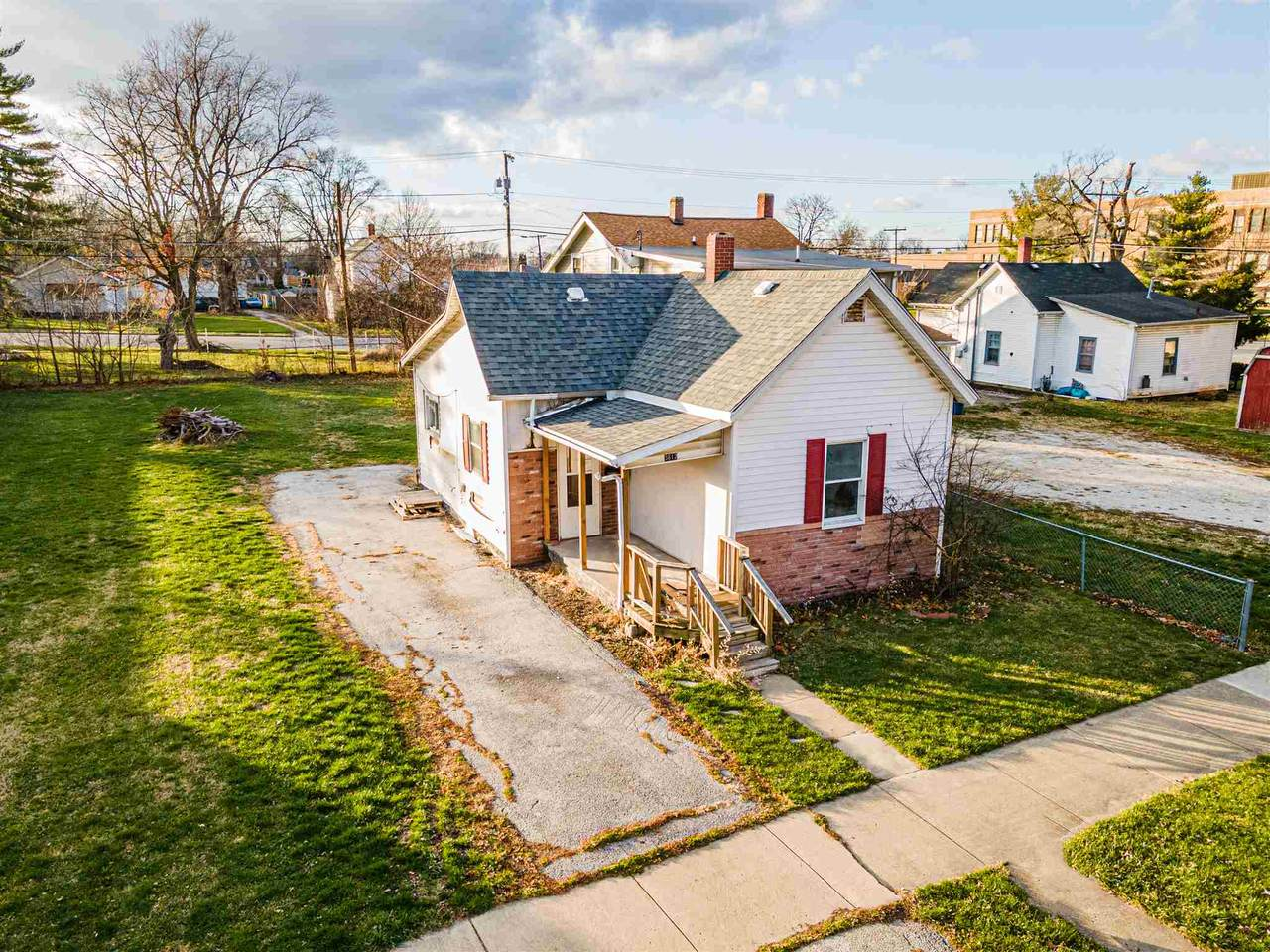 3612 Nebraska Street - Photo 1