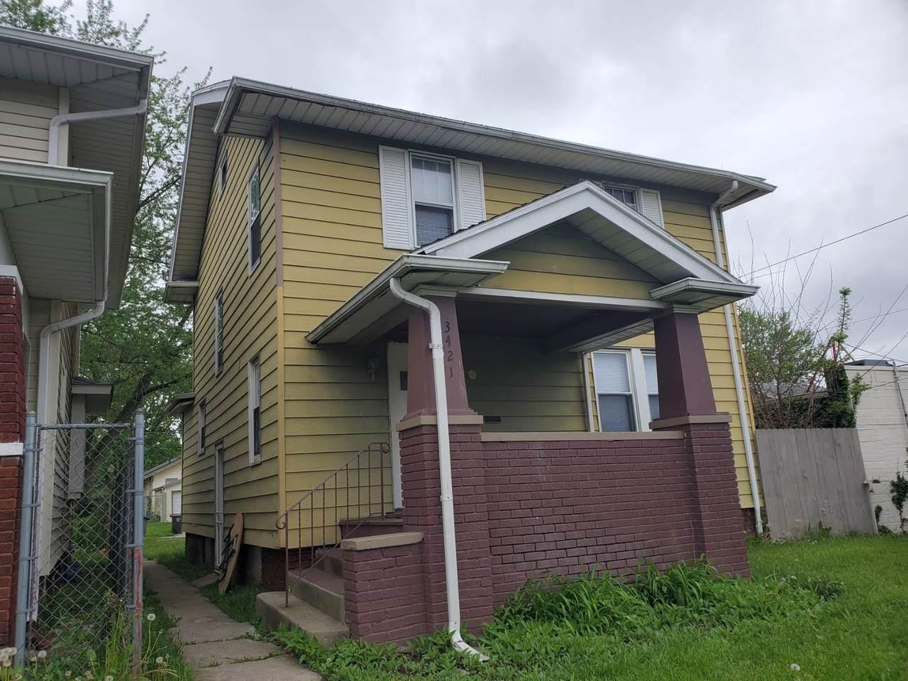 3421 Smith Street - Photo 1