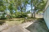 6101 Calhoun Street - Photo 21