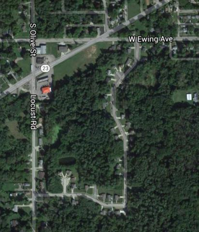 Lot #152 Woodhaven, South Bend, IN 46613 (MLS #201415462) :: Aimee Ness Realty Group