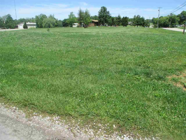 6189 Ford Road, Lot 19, Mount Vernon, IN 47620 (MLS #201522777) :: Parker Team