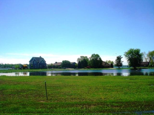 TBD E Country Club Ln, Lot 73, Syracuse, IN 46567 (MLS #201530753) :: TEAM Tamara