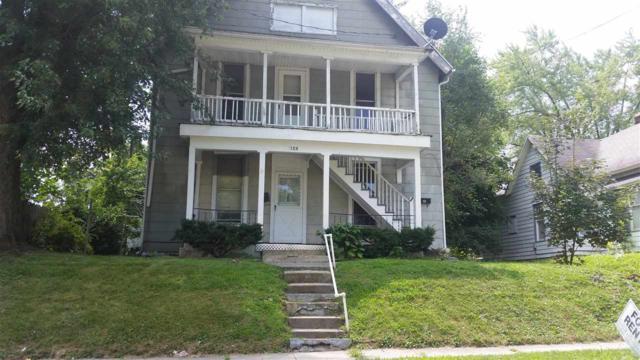 123 W 20th Street, Marion, IN 46953 (MLS #201538073) :: Parker Team