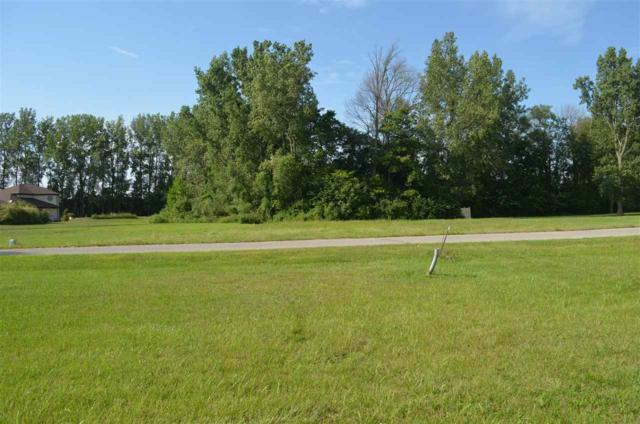 TBD E Country Club Lane, Lot 60 Land, Syracuse, IN 46567 (MLS #201539094) :: The ORR Home Selling Team