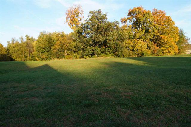TBD S Summer Breeze Court, Warsaw, IN 46580 (MLS #201549241) :: Parker Team