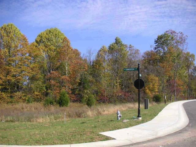 5708 Quarry Estates (Lot 1) Drive, Ellettsville, IN 47429 (MLS #201554634) :: Anthony REALTORS