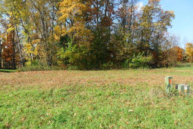 00000 Bear Creek Court, Middlebury, IN 46540 (MLS #201555783) :: The ORR Home Selling Team