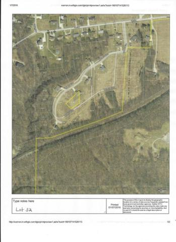 Lot 32 White Tail Circle, Williamsport, IN 47993 (MLS #201601071) :: Parker Team