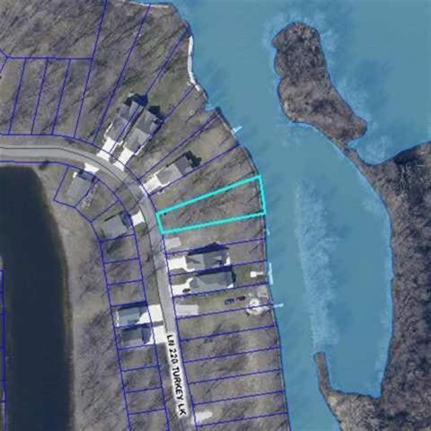 340 Lane 220 Big Turkey Lk, Hudson, IN 46747 (MLS #201613612) :: Parker Team