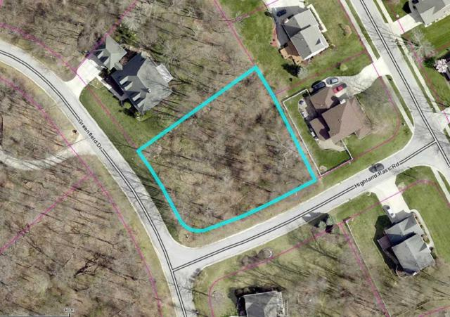 Lot 59 Greenfield Drive, Middlebury, IN 46540 (MLS #201614514) :: Parker Team