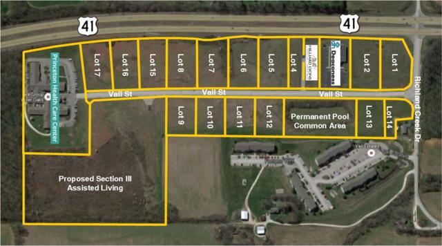 50 N Us Hwy 41 & Richland Creek Dr, Princeton, IN 47670 (MLS #201630348) :: The ORR Home Selling Team