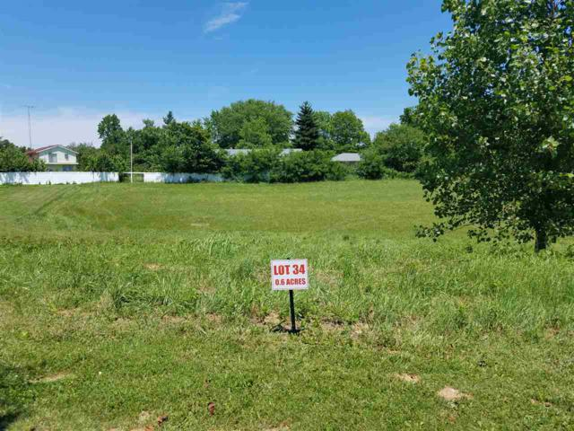TBD Timberland Pass, Bedford, IN 47421 (MLS #201630692) :: Parker Team