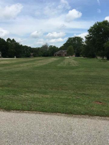 Lot 9 Waters Edge, Logansport, IN 46947 (MLS #201634644) :: Parker Team
