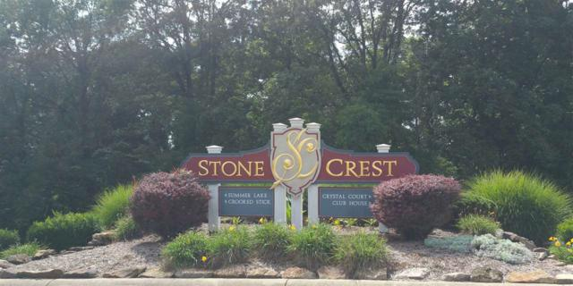 Crystal Court Drive -Lot 16, Springville, IN 47462 (MLS #201639011) :: The ORR Home Selling Team