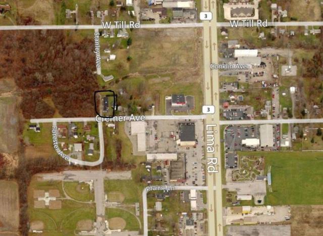 1834 Cremer Avenue, Fort Wayne, IN 46818 (MLS #201639783) :: Parker Team