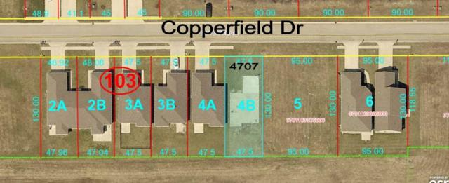 4707 W Copperfield Dr, Muncie, IN 47304 (MLS #201640074) :: The ORR Home Selling Team