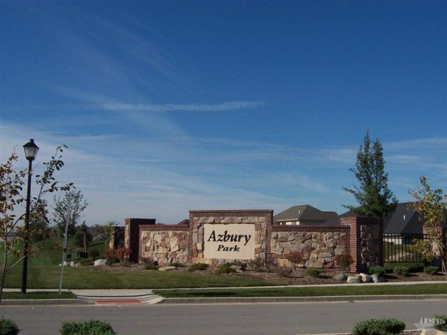 11419 Chandon Cove, Roanoke, IN 46783 (MLS #201645237) :: Parker Team
