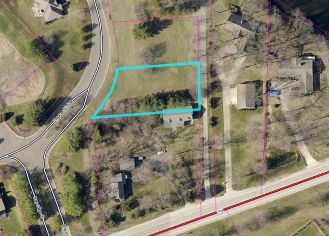 000 Fox Chase Drive, Bristol, IN 46507 (MLS #201647650) :: The ORR Home Selling Team
