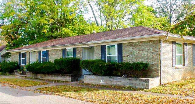 1414 S Linwood Avenue, Evansville, IN 47713 (MLS #201648518) :: Parker Team