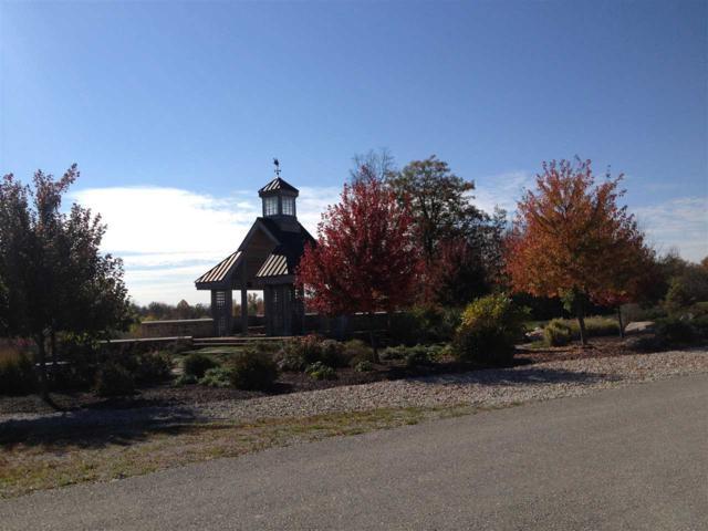 17818 Thunder, Spencerville, IN 46788 (MLS #201655705) :: The ORR Home Selling Team