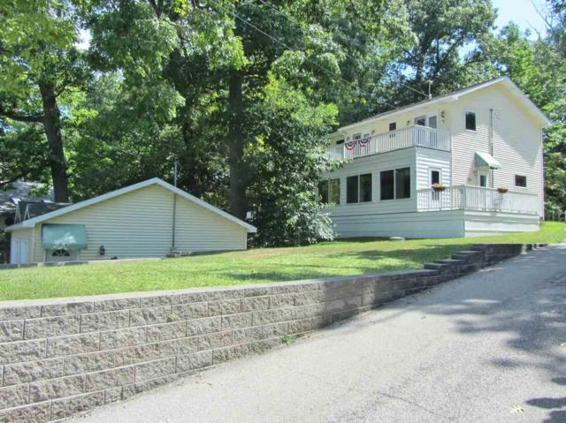 355 Lane 130 Lake George, Fremont, IN 46737 (MLS #201700288) :: TEAM Tamara