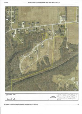 Lot 2 White Tail Circle, Williamsport, IN 47993 (MLS #201700793) :: Parker Team