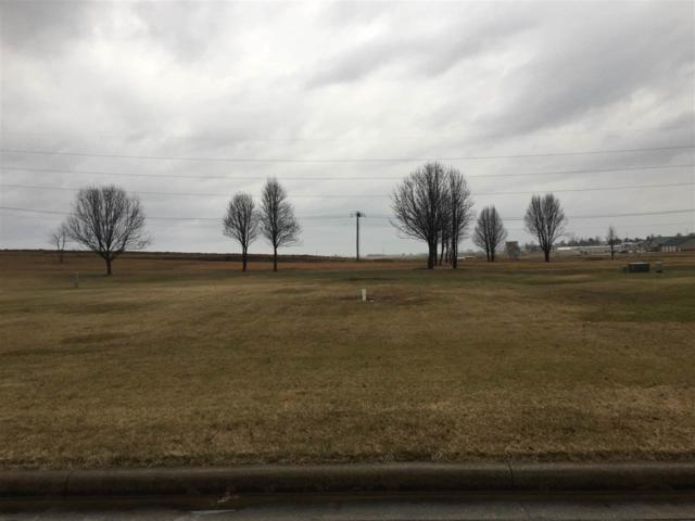 0 Cherry Lot 415 Lane, Mount Vernon, IN 47620 (MLS #201702443) :: The ORR Home Selling Team