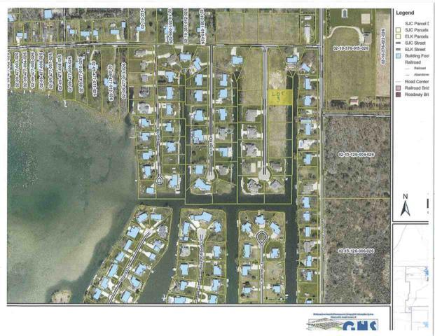 Sail Bay Lot 3, Elkhart, IN 46514 (MLS #201703044) :: Parker Team