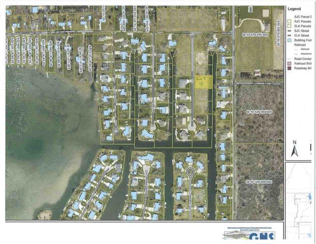 Sail Bay Lot 4, Elkhart, IN 46514 (MLS #201703045) :: Parker Team