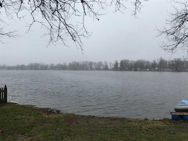 W Lakeshore Drive, Columbia City, IN 46725 (MLS #201713217) :: The ORR Home Selling Team
