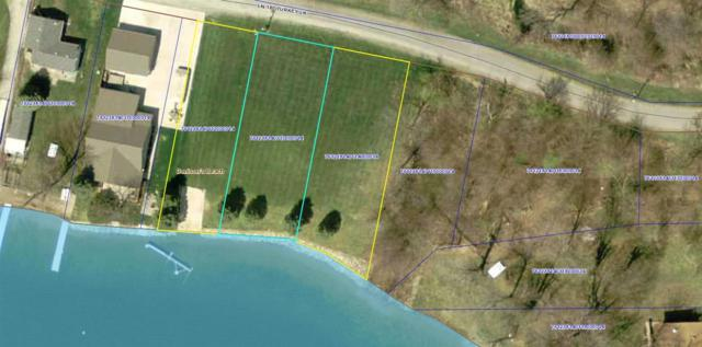 Lot 15,16,17 Ln 180 Turkey Lk, Hudson, IN 46747 (MLS #201718741) :: Parker Team