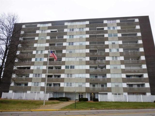 1100 Erie Ave  Unit 612, Evansville, IN 47715 (MLS #201721886) :: The ORR Home Selling Team