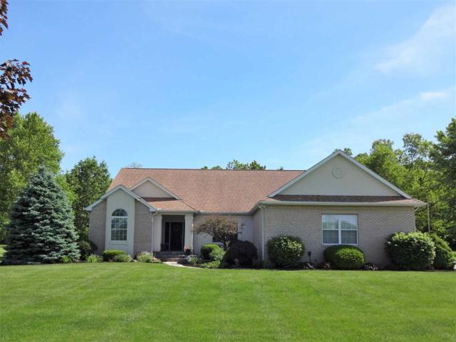 7225 Indian Mound Trail, Battle Ground, IN 47920 (MLS #201722682) :: The Romanski Group - Keller Williams Realty