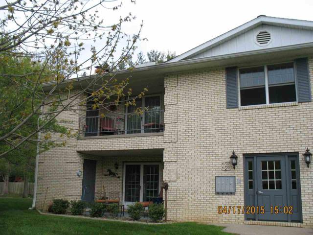 6702 Newburgh Road, Evansville, IN 47715 (MLS #201724629) :: The ORR Home Selling Team