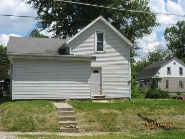 664 N Seminary St, Roanoke, IN 46783 (MLS #201725569) :: Tamara Braun Realtor Re/Max Results