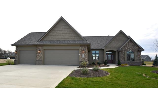 15181 Andertone Cove 29VWR, Fort Wayne, IN 46845 (MLS #201725767) :: The ORR Home Selling Team