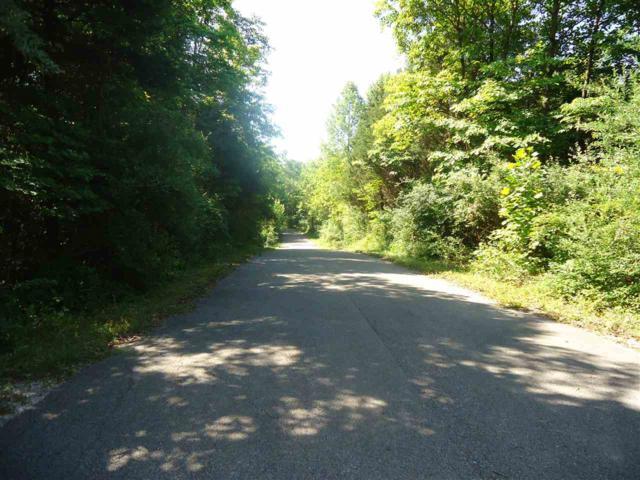 TBD Robin Hood Estates, Bedford, IN 47421 (MLS #201726766) :: Parker Team