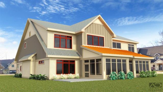 Units 24 Kamm Island Place, Mishawaka, IN 46544 (MLS #201727696) :: The ORR Home Selling Team