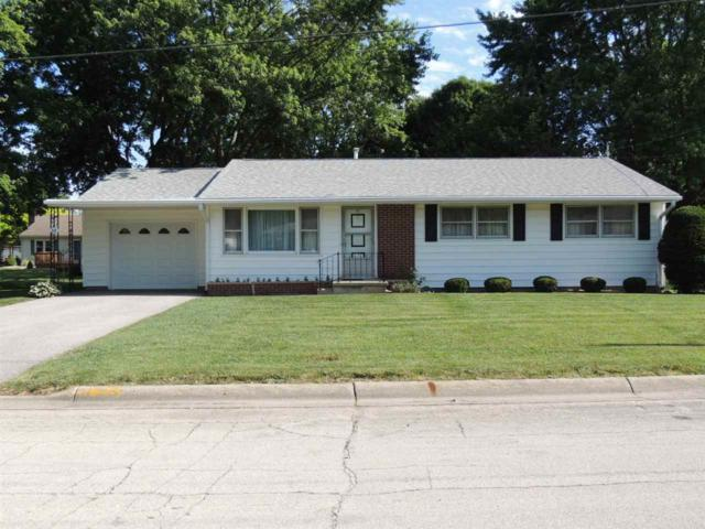 56 W Orchard Dr, Rossville, IN 46065 (MLS #201727740) :: The Romanski Group - Keller Williams Realty